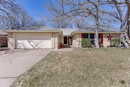 Residential Property for sale in 4207 Westwind Drive, Arlington, TX, 76017