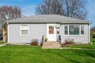 Single Family for sale in 212 NE 4TH Avenue, Aledo, IL, 61231