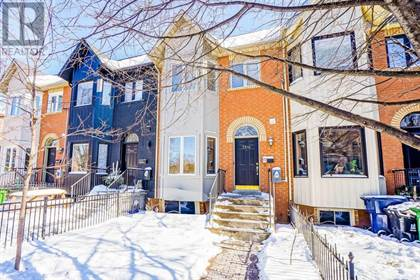 Single Family for sale in 751B SHAW ST, Toronto, Ontario, M6G3L9
