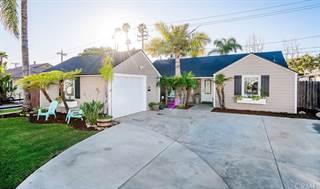 Single Family for sale in 221 Frances Street, Ventura, CA, 93003
