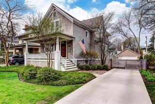 Single Family for sale in 338 South Spring Avenue, La Grange, IL, 60525