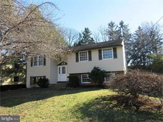 Single Family for sale in 223 HILLCREST DRIVE, Doylestown, PA, 18901