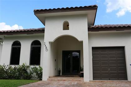 Residential Property for sale in 2480 SW 19th St, Miami, FL, 33145