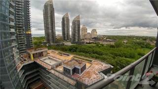 Condo for rent in 36 Park Lawn Rd, Toronto, Ontario