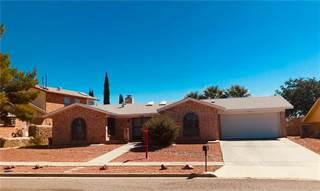 Single Family for sale in 438 El Camino Drive, El Paso, TX, 79912