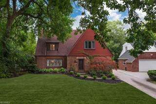 Single Family for sale in 21580 Lake Rd, Rocky River, OH, 44116