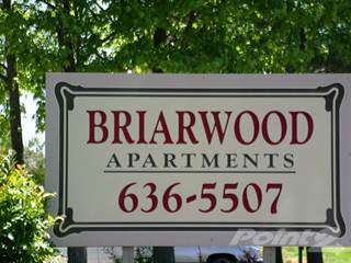 Apartment for rent in Briarwood, Rogers, AR, 72756