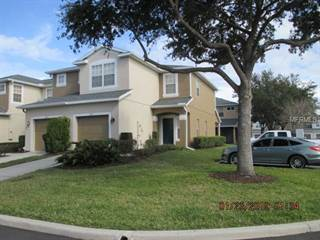 Townhouse for sale in 1621 FALLMONTE COURT, Ocoee, FL, 34761