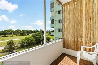 Condo for sale in 1700 Pierce St 403, Hollywood, FL, 33020