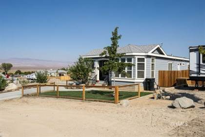 Residential Property for sale in 995 White Mountain Estates Road, Bishop, CA, 93514