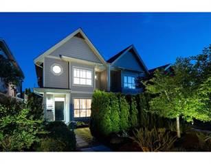 Condo for sale in 335 E 11TH STREET, North Vancouver, British Columbia, V7L2H1