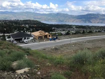 Vacant Land for sale in 2128 Ensign Quay,, Thompson - Okanagan, British Columbia