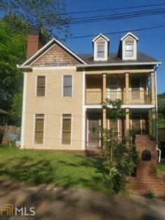 Residential Property for sale in 972 Se Dunning St, Atlanta, GA, 30315