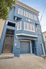 Residential for sale in 2133 Balboa Street, San Francisco, CA, 94121