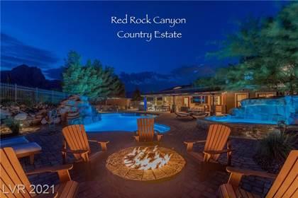 Residential Property for sale in 7217 Gunfighter Lane, Blue Diamond, NV, 89004