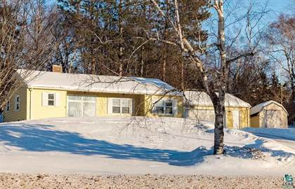 Residential Property for sale in 3824 Woodland Ave, Duluth, MN, 55803