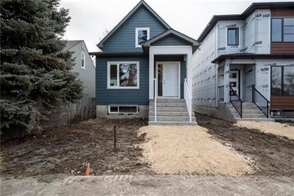 Single Family for sale in 1145 Parker AVE, Winnipeg, Manitoba, R3T0T5