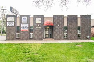 Comm/Ind for sale in 25801 HARPER Avenue, St. Clair Shores, MI, 48081