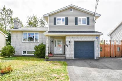 Residential for sale in 26 Chaswood Drive, Dartmouth, Nova Scotia