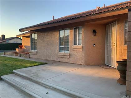 Residential Property for sale in 11375 Teak Lane, Fontana, CA, 92337