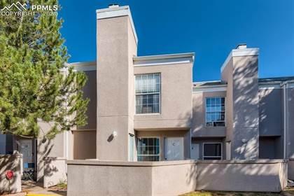 Residential Property for sale in 3150 Van Teylingen Drive C, Colorado Springs, CO, 80917