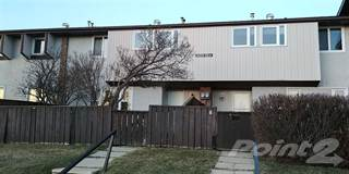 Townhouse for sale in 14235 82 Street, Edmonton, Alberta
