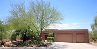 Photo of 2425 W Crow Wash Place, Casas Adobes, AZ