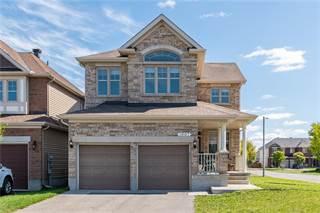 Single Family for sale in 1007 CLUBMOSS AVENUE, Ottawa, Ontario, K4A0E9