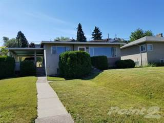 Residential Property for sale in 1379 Columbia Street, Kamloops, British Columbia