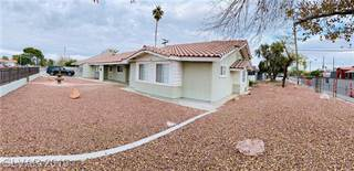Single Family for sale in 1929 6TH Street, Las Vegas, NV, 89104