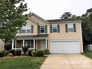 Residential Property for sale in 4100 Edgeview drive, Indian Trail, NC, 28079