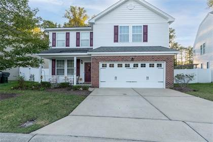 Residential Property for sale in 4312 Schooner Trail, Chesapeake, VA, 23321