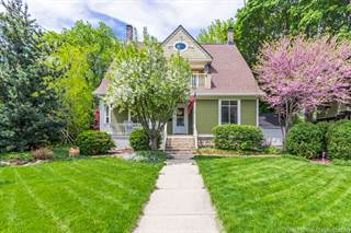 Single Family for sale in 344 South Tryon Street, Woodstock, IL, 60098