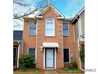 Townhouse for sale in 1821 BROOKLINE AVENUE, Decatur, AL, 35603