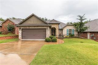 Single Family for sale in 14000 Oxford Drive, Oklahoma City, OK, 73013