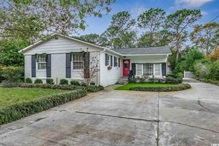 Single Family for sale in 707 Yucca Ave., Myrtle Beach, SC, 29577