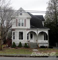 Residential Property for sale in 122 Rowley St., Gouverneur, NY, 13642