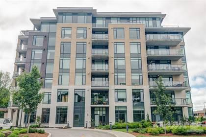 Condominium for sale in 2 The Parkway, Ottawa, Ontario
