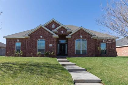 Residential Property for sale in 6809 ACHIEVE DR, Amarillo, TX, 79119