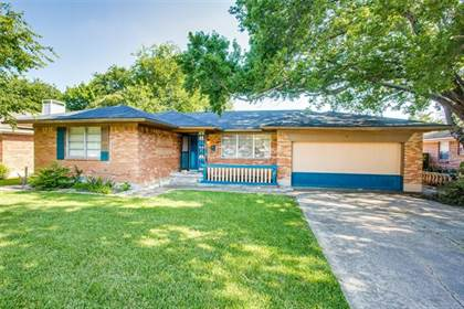 Residential Property for sale in 2020 Millmar Drive, Dallas, TX, 75228