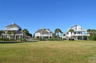 Land for sale in Lot 2 Spyglass Circle, Galveston, TX, 77554