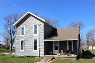 Single Family for sale in 210 South Washington Street, Tampico, IL, 61283