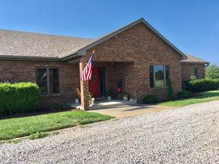 Single Family for sale in 27252 E. Hwy 41, Marshall, MO, 65340