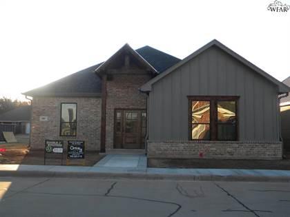 Residential Property for sale in 807 COULTER DRIVE, Burkburnett, TX, 76354
