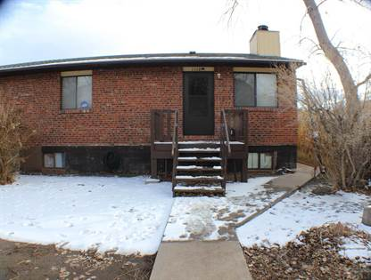 Multifamily for sale in 1112 Stonewall, Trinidad, CO, 81082