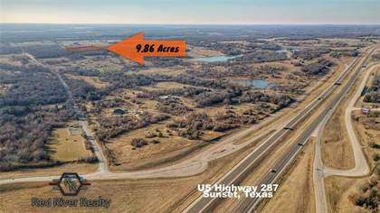 Lots And Land for sale in Tbd Aujla Road, Bowie, TX, 76230