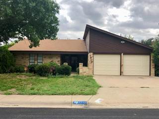 Single Family for sale in 4503 Fairbanks Dr, Midland, TX, 79707