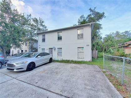 Multifamily for sale in 3207 N 49TH STREET, Tampa, FL, 33605