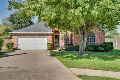 Residential Property for sale in 4906 Brazoswood Circle, Arlington, TX, 76017