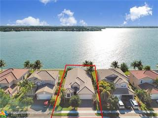 Single Family for sale in 4567 SW 183rd Ave, Miramar, FL, 33029